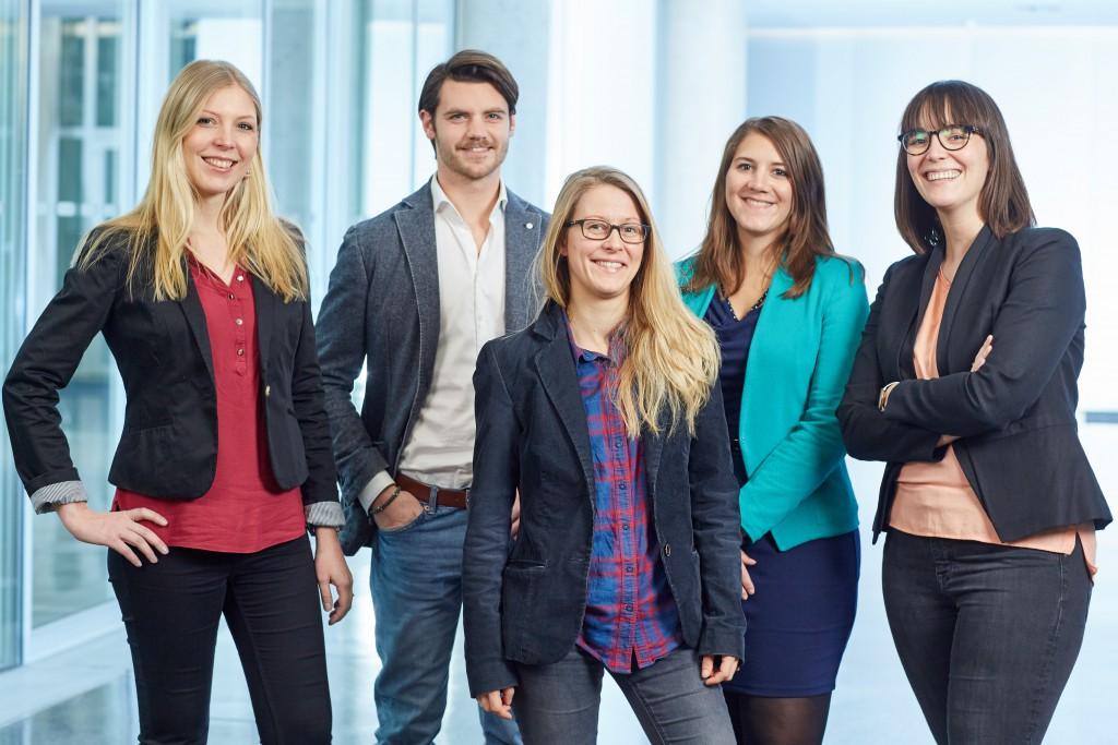 Das Kids, Teens & Edutainment Team