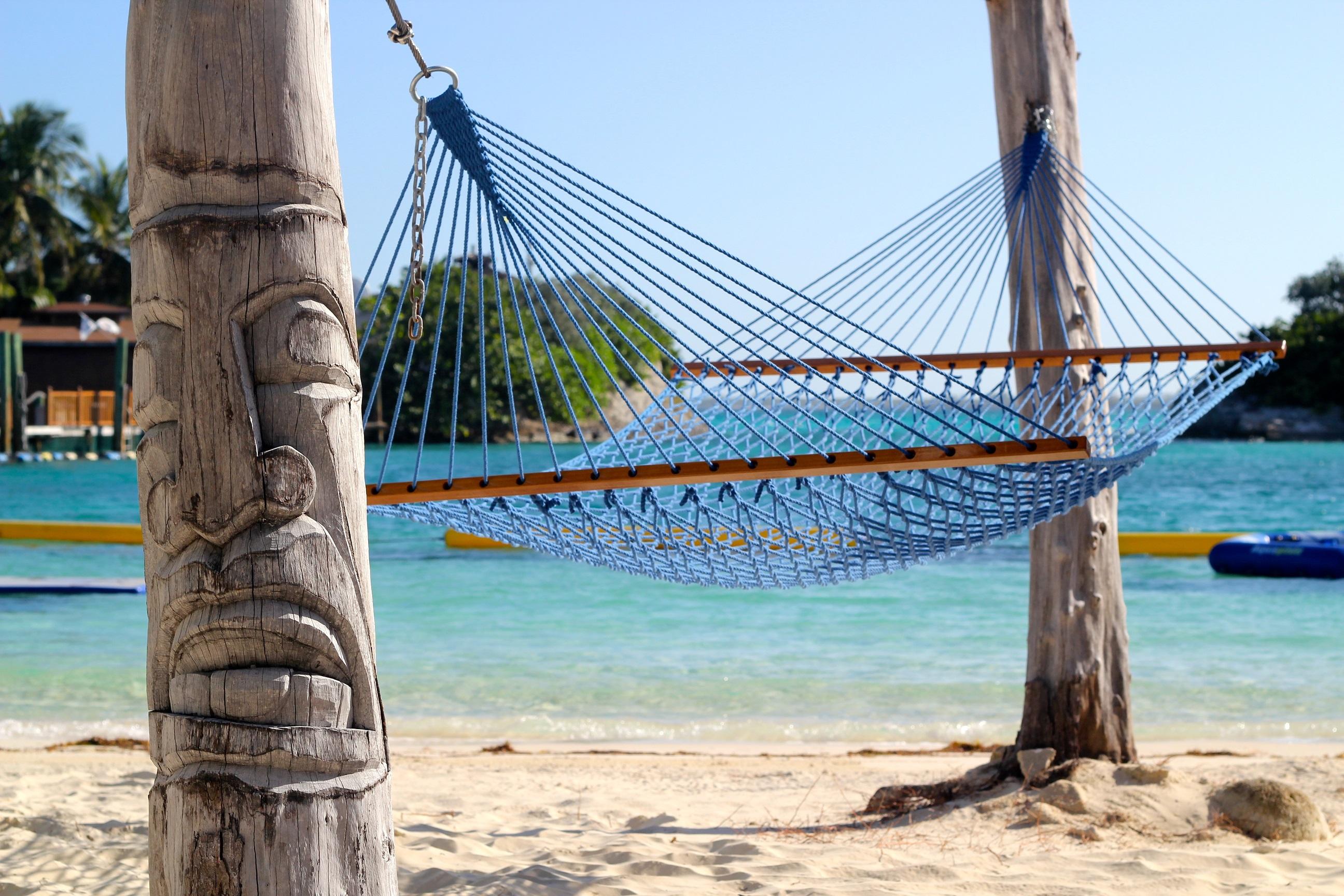 Mein Schiff Reiseziel: Nassau - Blue Lagoon