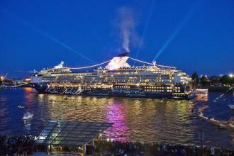 Full Metal Cruise II von TUI Cruises