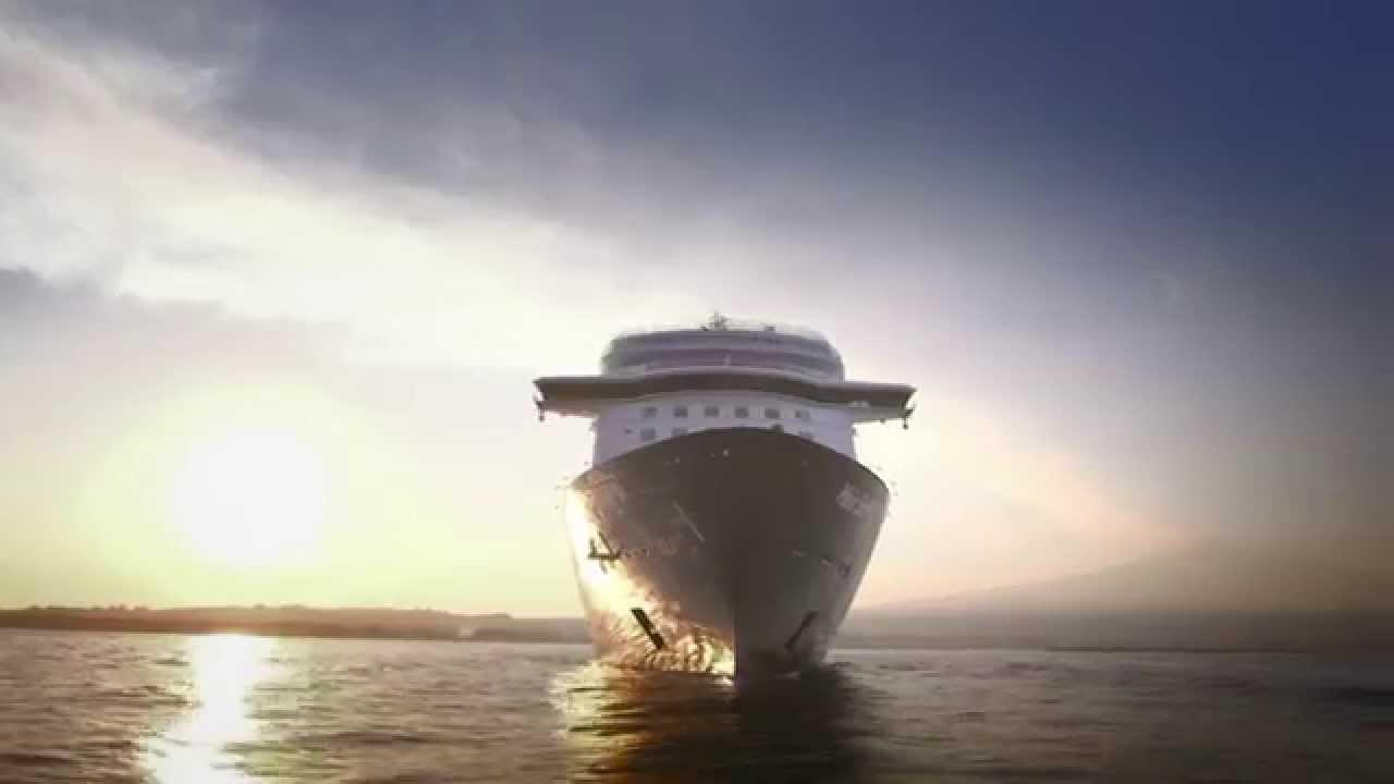 Die Mein Schiff 4