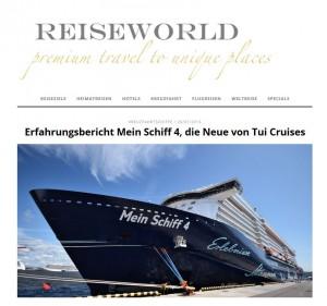 ReiseWorld