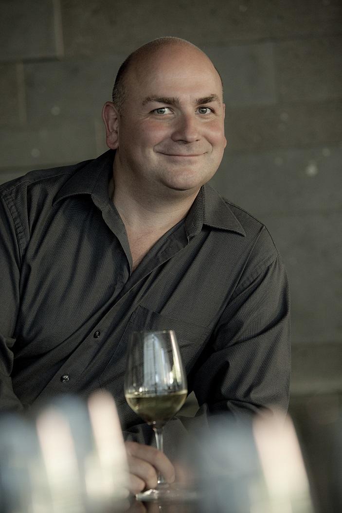 TUI Cruises Weinfachmann Stefan Weise