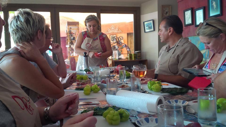 Mein Schiff Landausflug: Türkische Spezialitäten 5