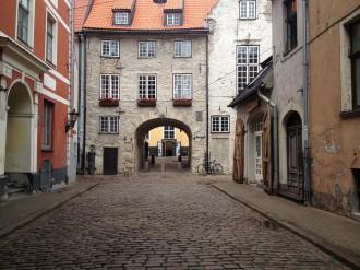 Mein Schiff Ausflug: Weltkulturerbe Riga 1