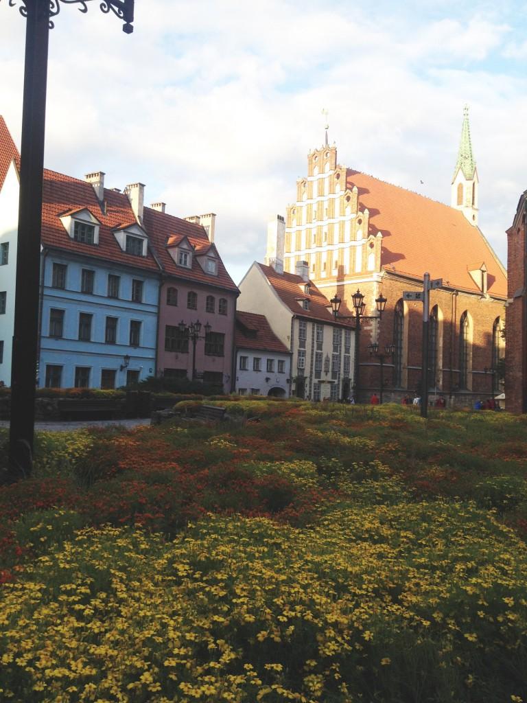 Mein Schiff Ausflug: Weltkulturerbe Riga 2