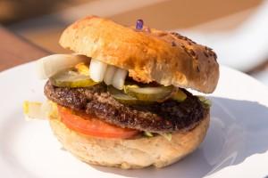 Mein Schiff Burger: Der Klassiker