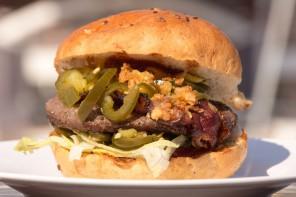 Mein Journal: Der große Mein Schiff Burger Test
