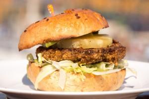 Mein Schiff Burger: Der Vegetarische