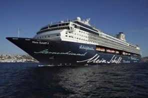 10 Jahre TUI Cruises: Schauen Sie noch einmal die Spiegel TV Reportage aus dem Jahr 2009