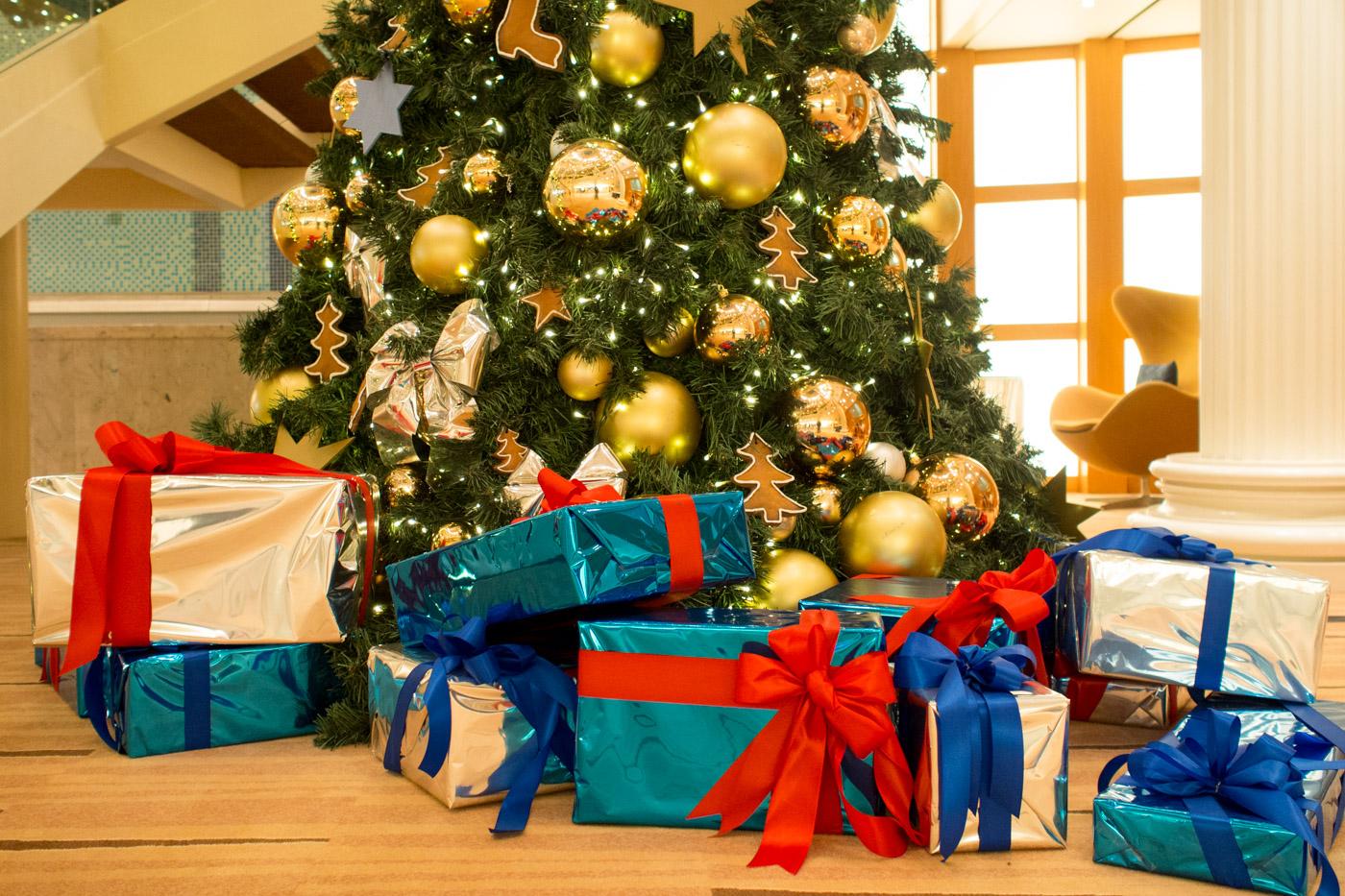 Mein Journal: Frohe Weihnachten von der Mein Schiff 2 - Mein Schiff Blog