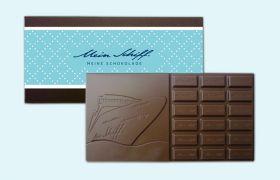 Die Mein Schiff Schokolade