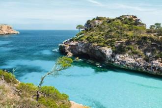 Cala de Moro, Mallorca