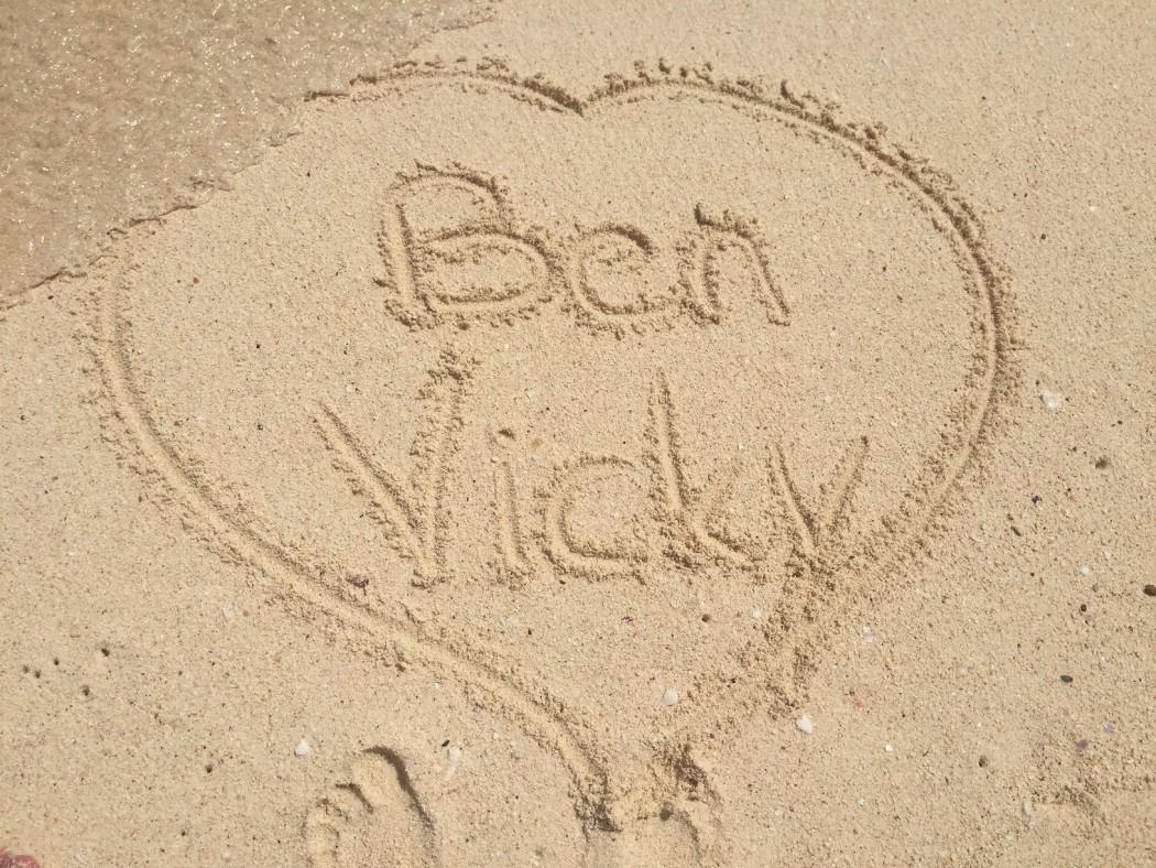 Impressionen von Vicky's und Ben's erster Kreuzfahrt mit der Mein Schiff 1