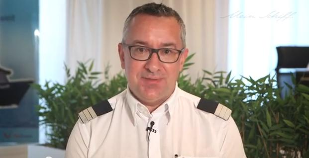 Mein Kreuzfahrt-Tipp: Mein Schiff Reiseleiter Lothar König