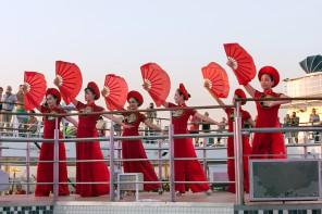 Mein Kreuzfahrt-Tipp: Auf Asien-Kreuzfahrt mit der Mein Schiff 1