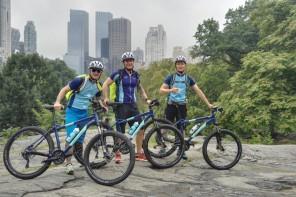 Fahrräder zum mitnehmen: Mein Schiff Bikes für zu Hause