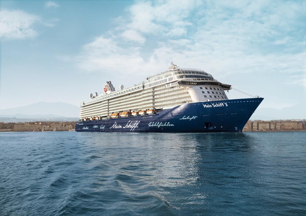 Die Mein Schiff 3