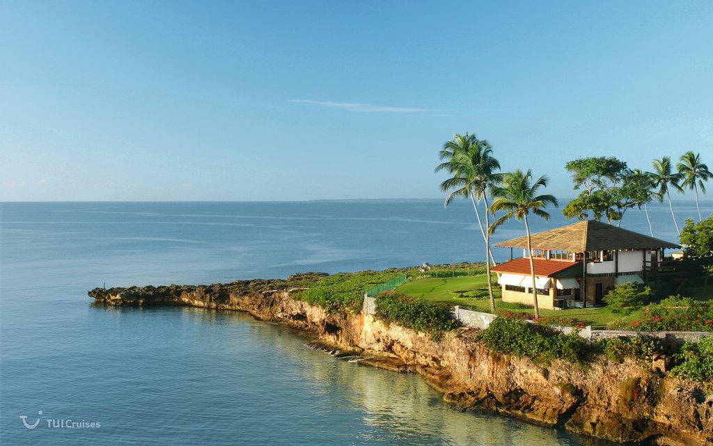 Strandhaus in La Romana, Dominikanische Republik