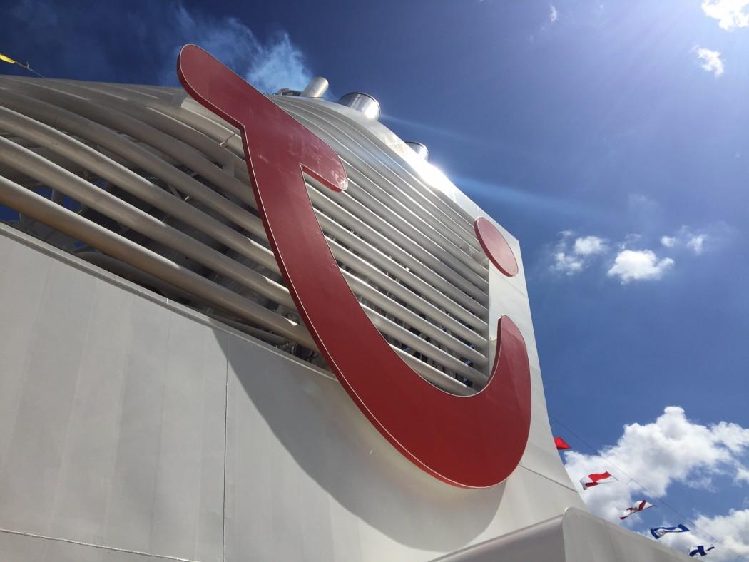 Zu empfehlen: Eine Kreuzfahrt mit TUI Cruises