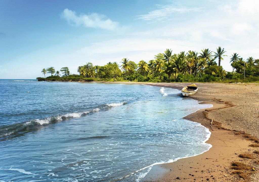 Mein Schiff Destination: Strand auf Jamaika