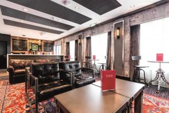 Neu auf der Mein Schiff 5: Die Studio Bar