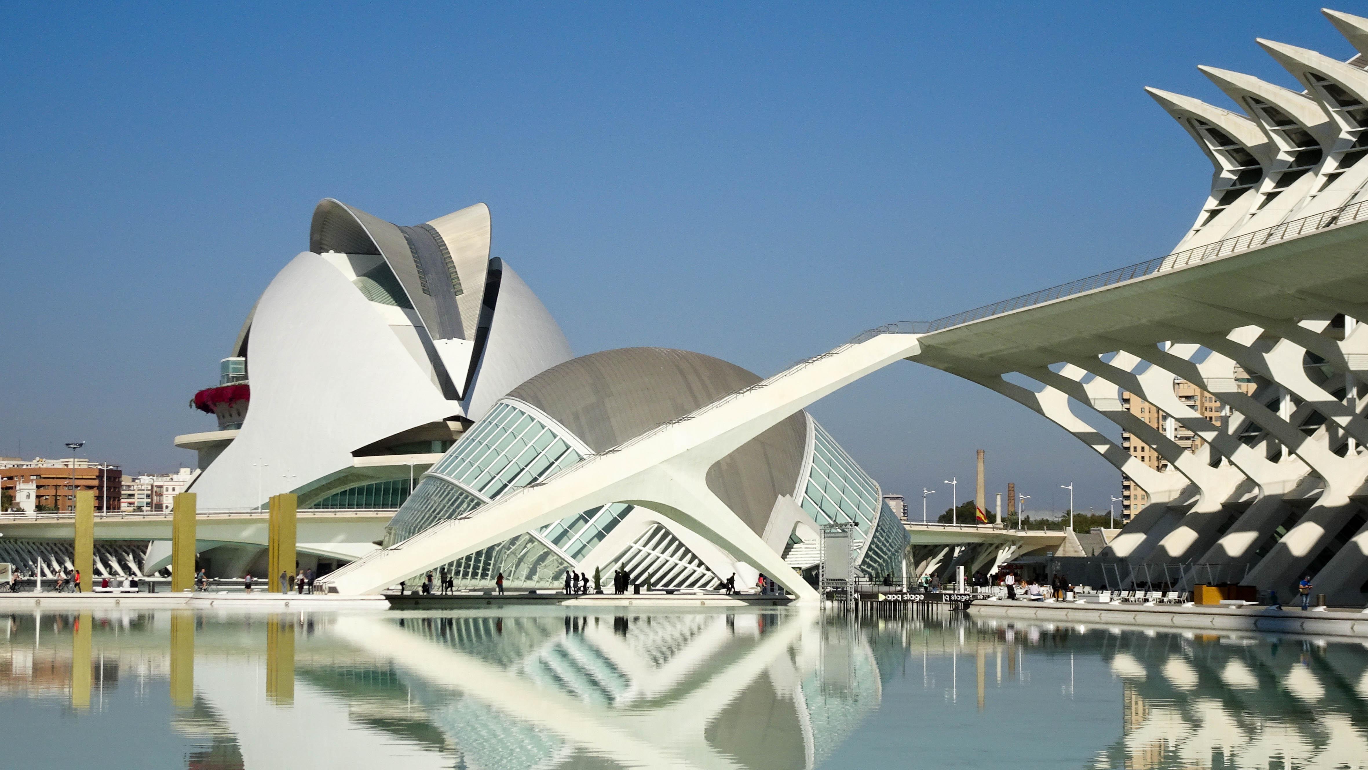 Mein Schiff Hafen Valencia