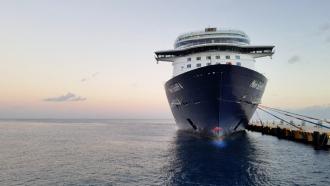 Die Mein Schiff 4 von TUI Cruises