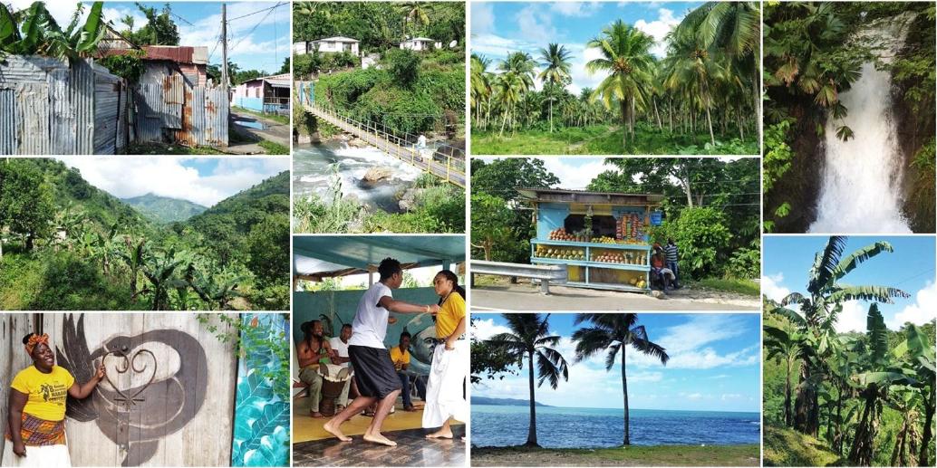 Ocho Rios/Jamaika: Blue Mountains – Kaffee und Geschichte