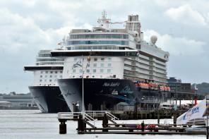 Per Video Bordrundgang die Mein Schiff Flotte entdecken