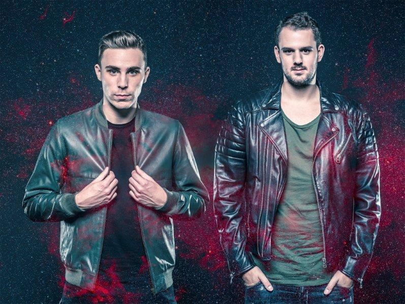 Holländische Superstars_W&W