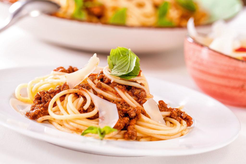 Was für ein Genuß: Frische Mein Schiff Pasta