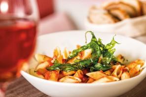 Italienisch genießen: Die Mein Schiff Pasta