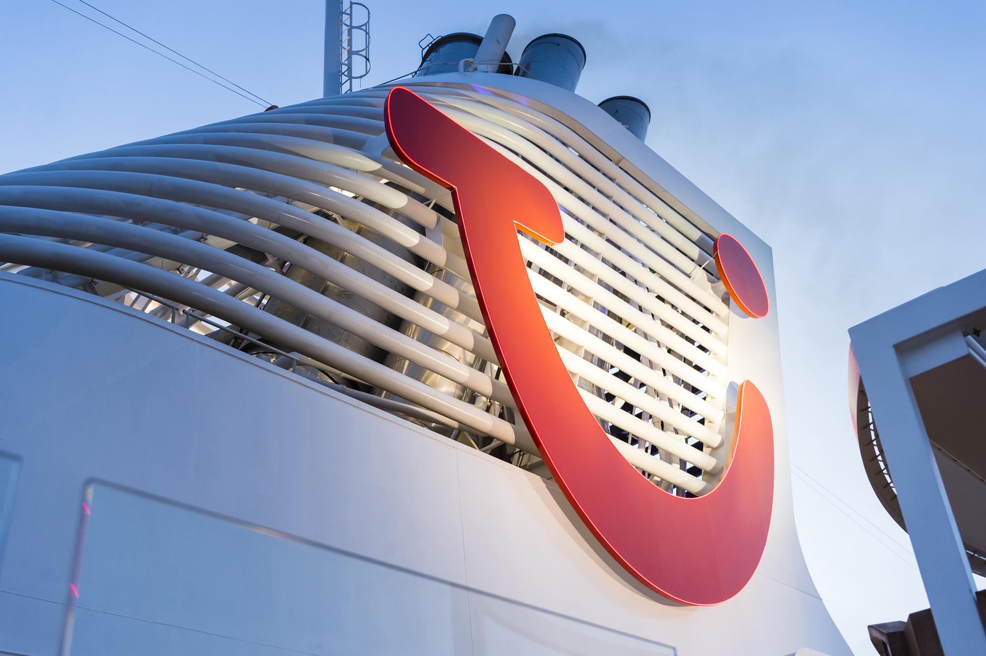 TUI Cruises setzt nicht nur beim Antrieb der Schiffe auf Umweltbewusstsein