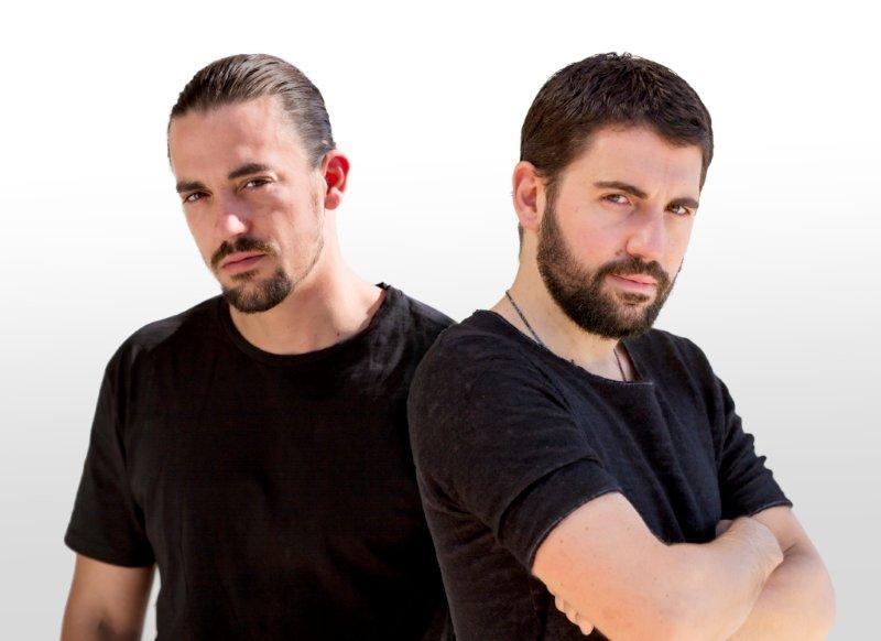 Star-DJ-Duo Dimitri Vegas & Like Mike