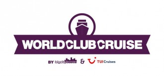 Das Logo der World Club Cruise
