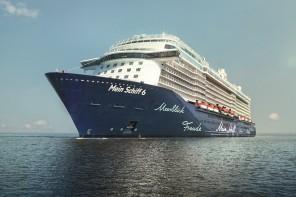 Die Mein Schiff 6 bei den Vorfreudefahrten erleben