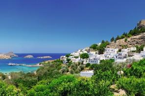 Trendziel Griechenland mit der Mein Schiff 1 entdecken
