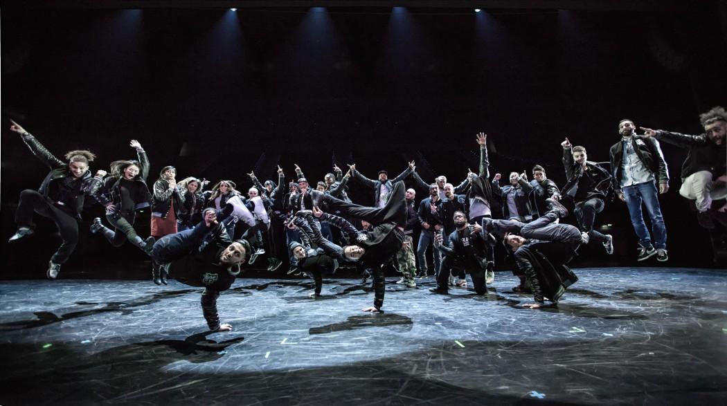 Mein Schiff Gastkünstler: Die Breakdance Weltmeister Flying Steps