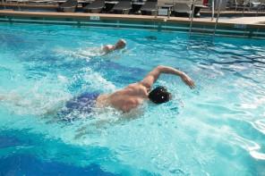 Mein Schiff Fitness-Tipps für eine sportliche Kreuzfahrt