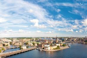 TV Tipp: Mein Schiff Genuss-Kreuzfahrt an der Ostsee auf ORF und 3Sat