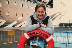 Geschichten, die eine Mein Schiff Kreuzfahrt schreibt…