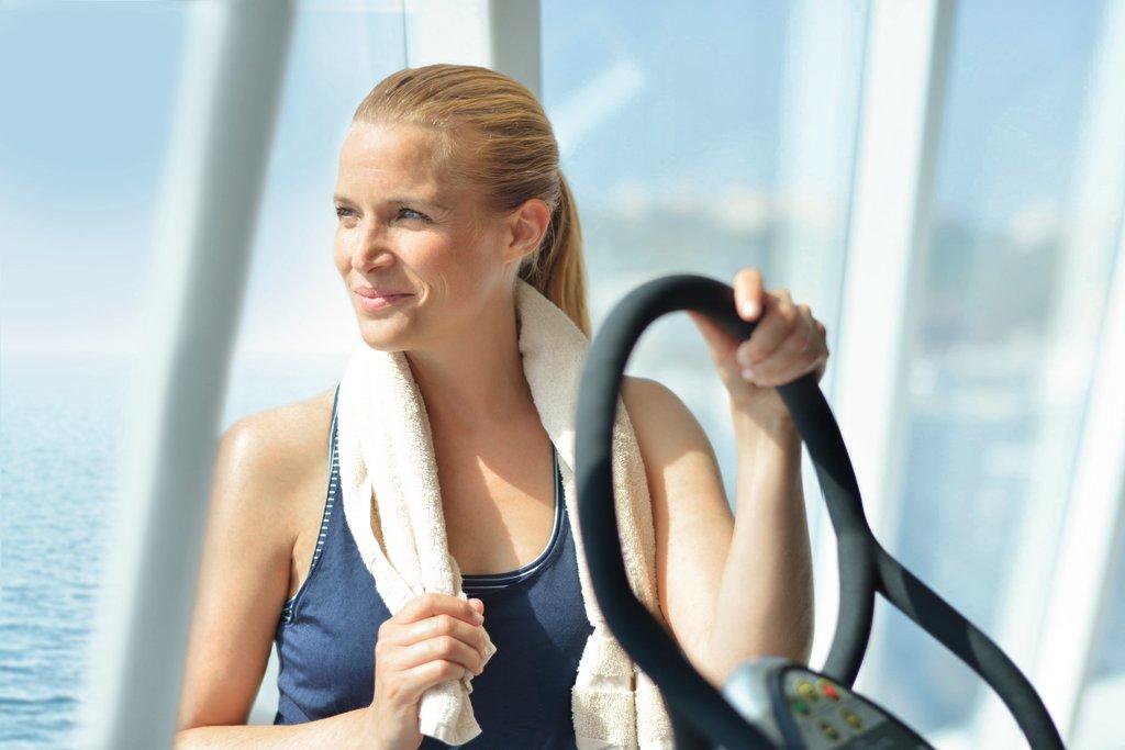Hygenie ist wichtig: Nutzen Sie unsere Mein Schiff Sporthandtücher