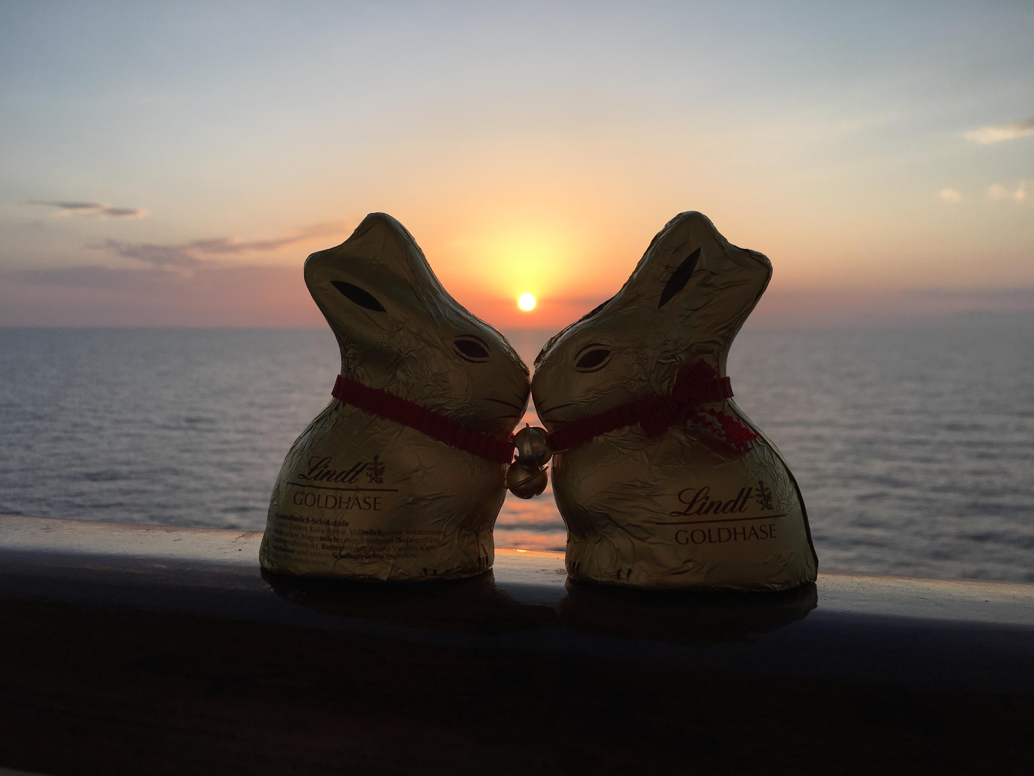 Ostern auf der Mein Schiff 2