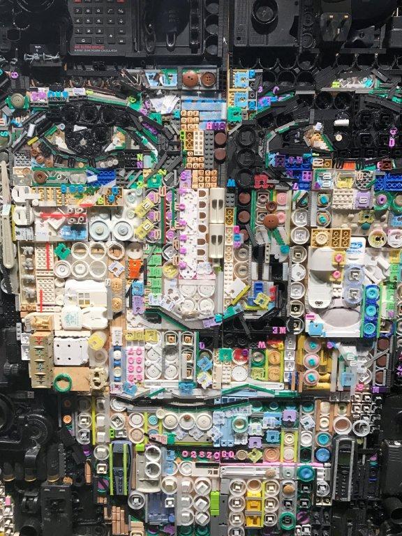 Mein Schiff Kunst: Portrait Udo Lindenberg