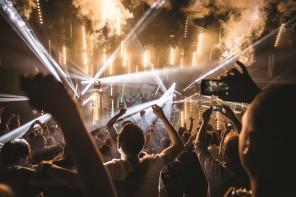 Volles Boot: Alle Künstler der World Club Cruise stehen fest