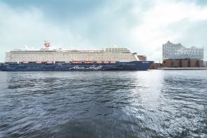 Neu an Bord der Wohlfühlflotte: Das Mein Schiff Magazin 2/2017