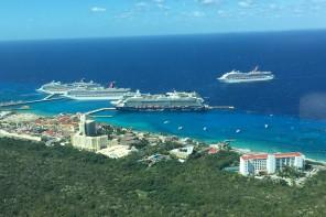 Mein Schiff Reisebericht: Durch die Traumreviere Karibik und Mittelamerika