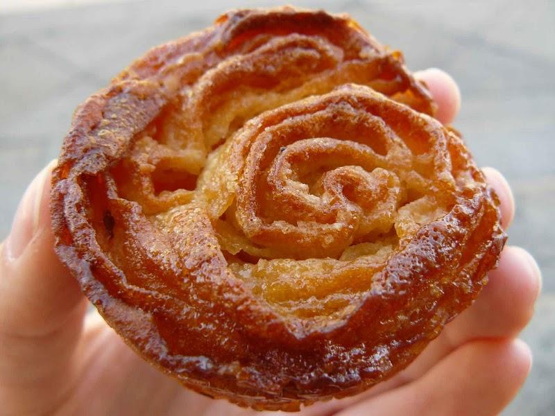 Lecker: Kouign amann – bretonischer Butterkuchen