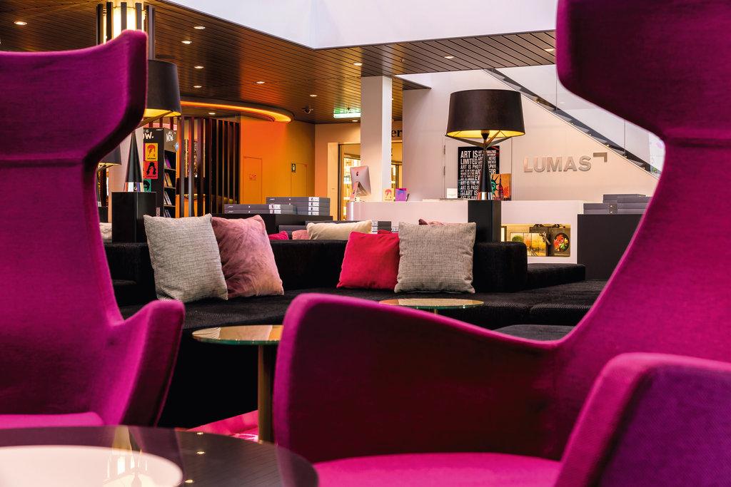 LUMAS Bar auf der Mein Schiff 5 und Mein Schiff 6