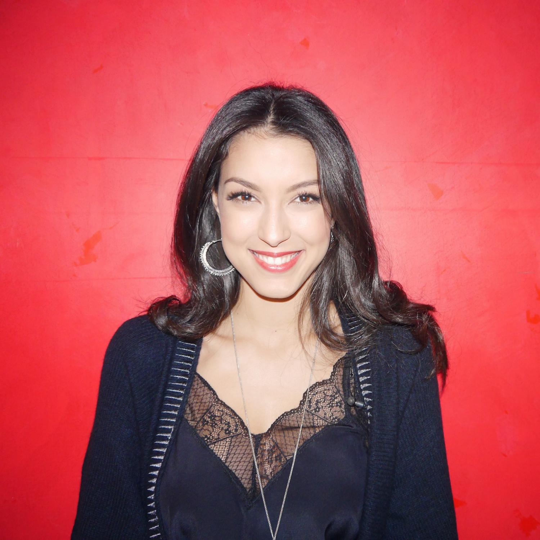 Mein Schiff Gaststar Rebecca Mir